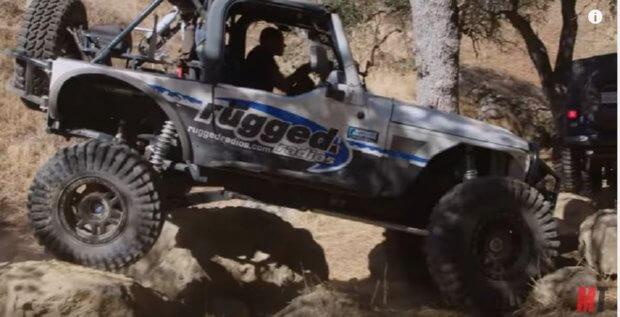 Jeeps, gas or diesel