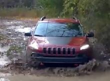 Jeep KL v XJ