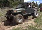 Jeep Wrangler Old vs New
